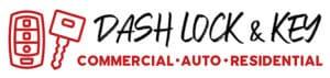 Dash Lock & Key logo